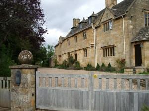 Major's House