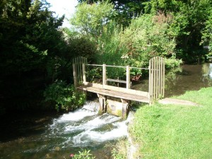 Folly's Weir