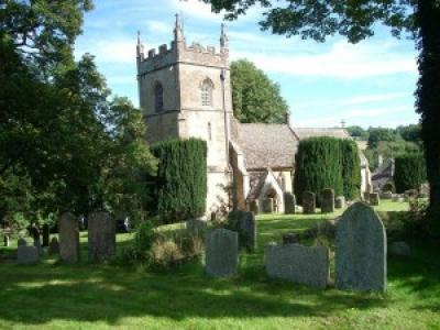 St. Aldwyns