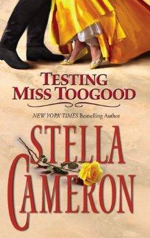 Testing Miss Toogood