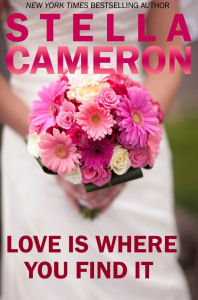 Love Is Where You Find It eBook
