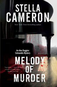 Melody of Murder, 300 dpi Print Quality